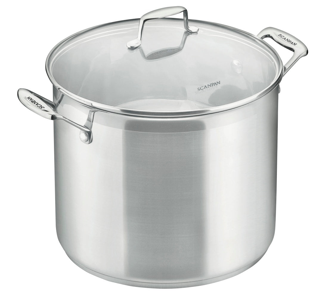 Scanpan Impact Stock Pot