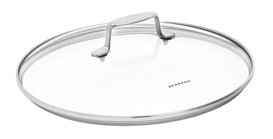 Scanpan Impact Glass Lid