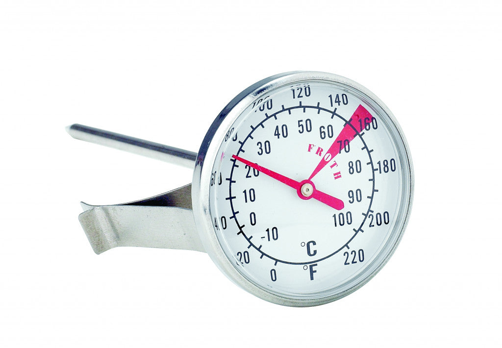 Cuisena Milk Thermometer Large Dial