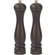 Peugeot Clermont Pepper Dark Mill Set  24cm