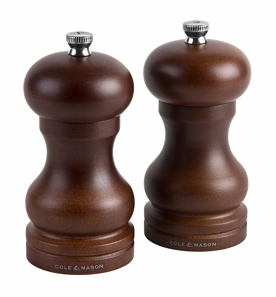 Cole and Mason Forest Capstan Set 12cm