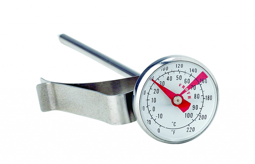 Cuisena Milk Thermometer Small Dial