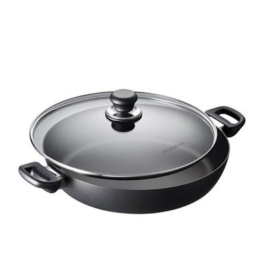 Scanpan Classic Induction Chefs Pan 32cm