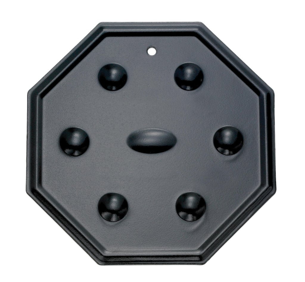 Agee Simmermat Octaganal Diffuser Plate