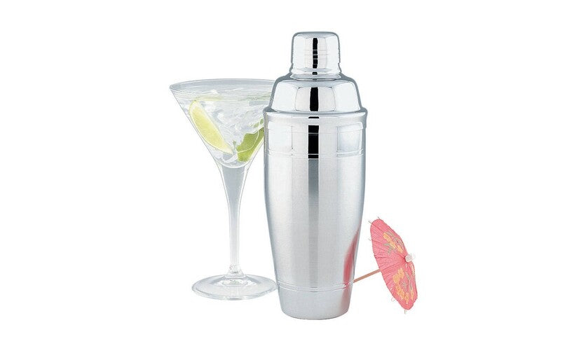 Avanti Cellar Whiz Cocktail Shaker 700ml