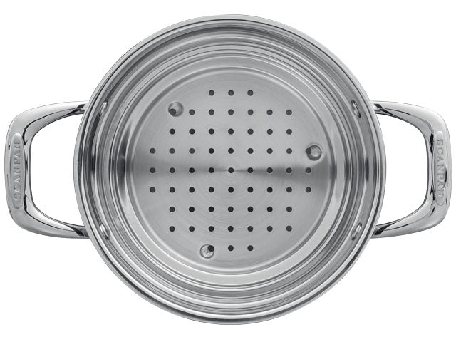 Scanpan Axis Multisteamer