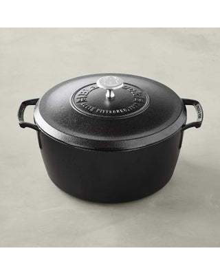 Lodge Blacklock Dutch Oven 26cm 5.2lt