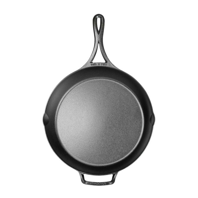 Lodge Blacklock Skillet