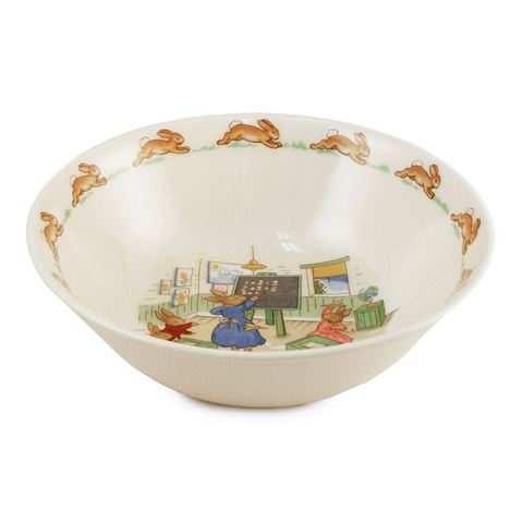 Bunnykins Cereal Bowl