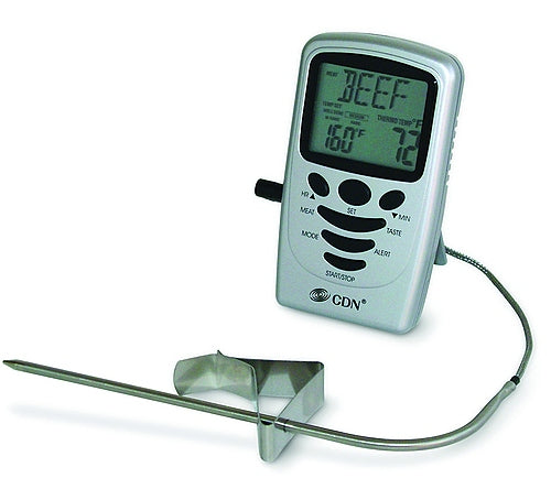 CDN Programmable Thermometer Probe