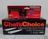Chefs Choice Knife Sharpener 450