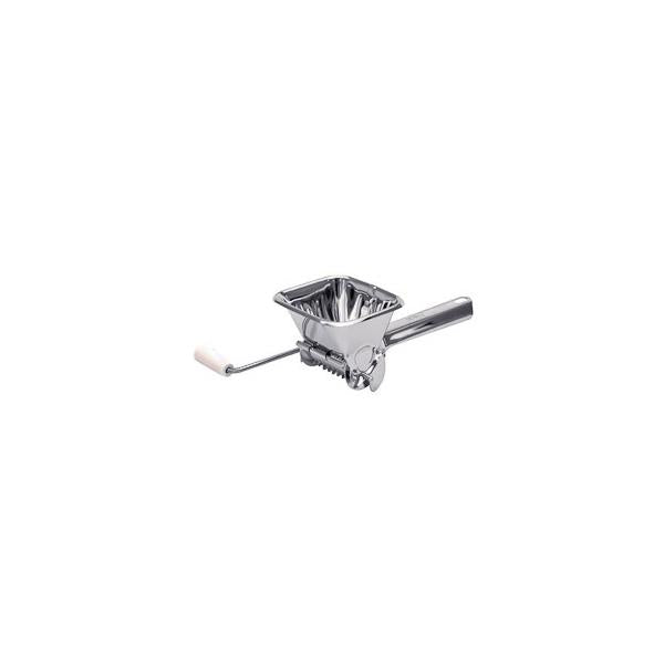 Cuisena Stainless Steel Herb Mill