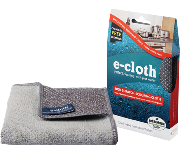 E Cloth Scouring Cloth