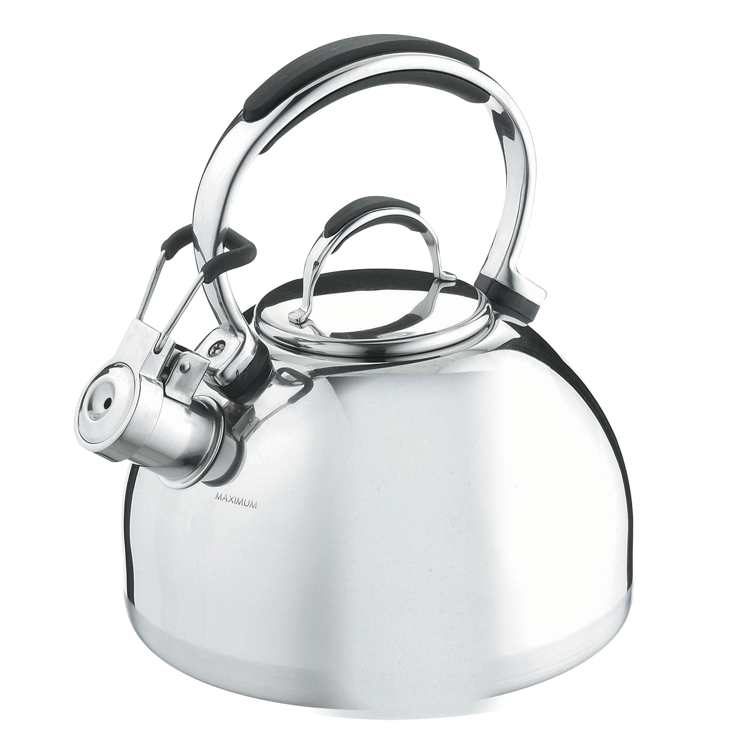 Essteele SS Stove Top Kettle 1.9ltr