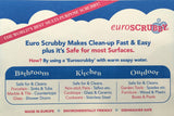 Euroscrubby Cleaning Pad
