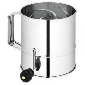 Dline Flour Sifter 8 Cup