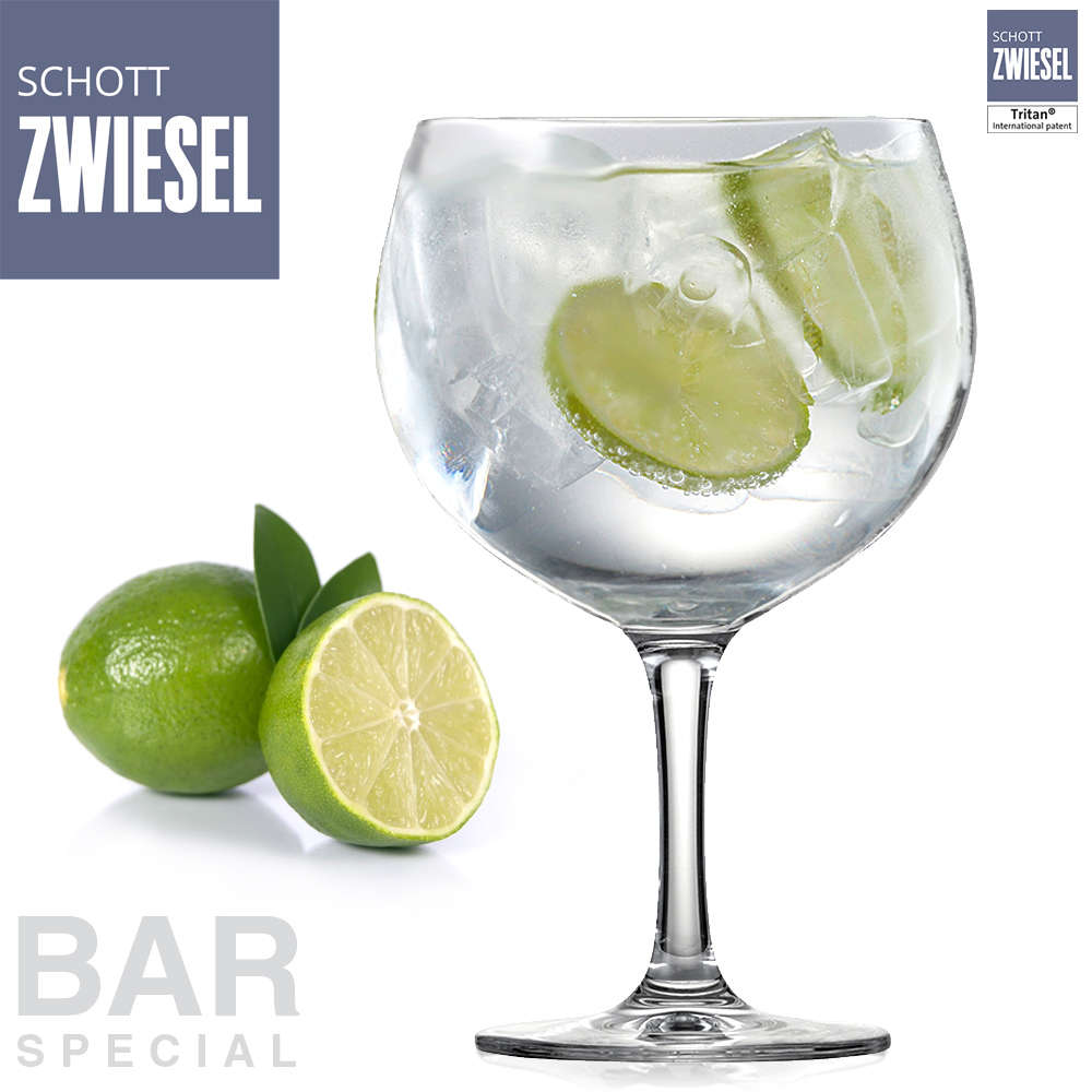 Schott Zwiesel Gin Glasses 2pc