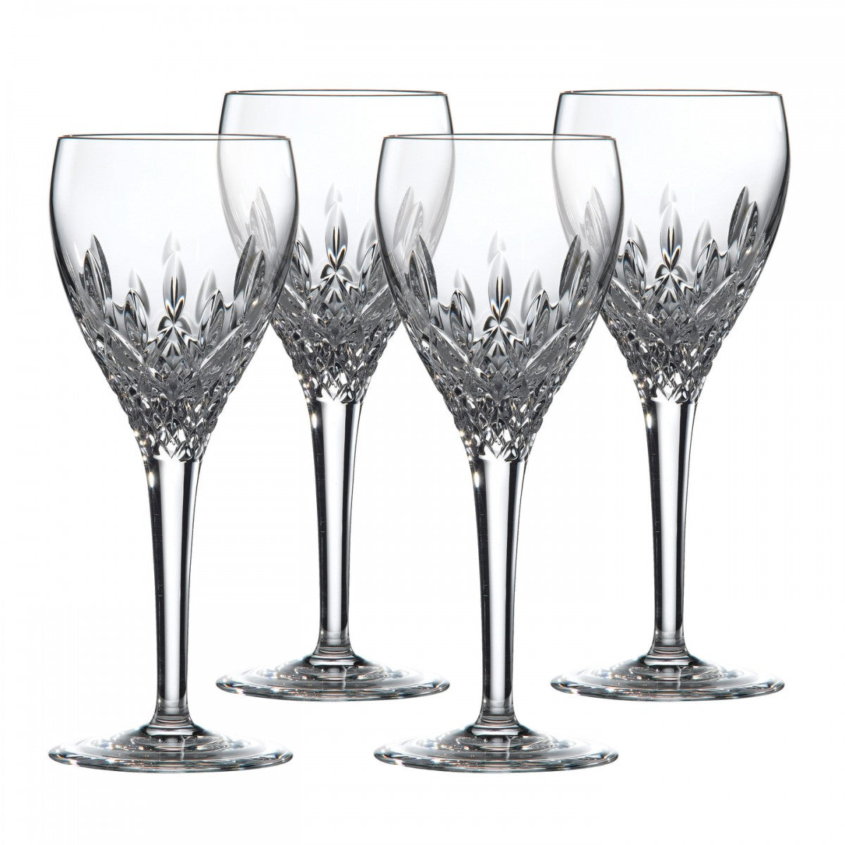 Royal Doulton Highclere Goblets 4Pk
