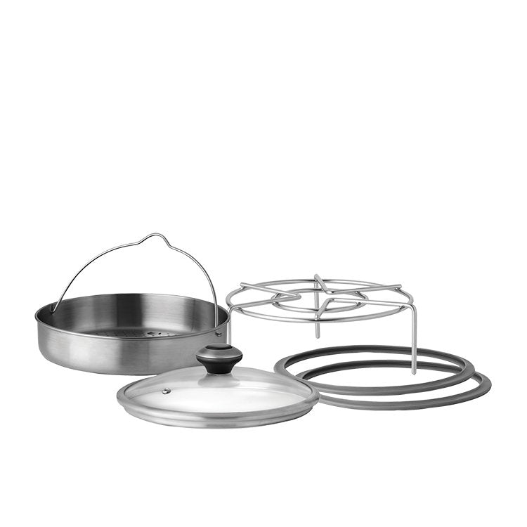 Pyrolux Pressure Cooker Accessory Pack