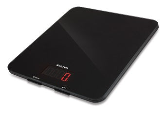 Salter High Capacity Scales 1160 Black