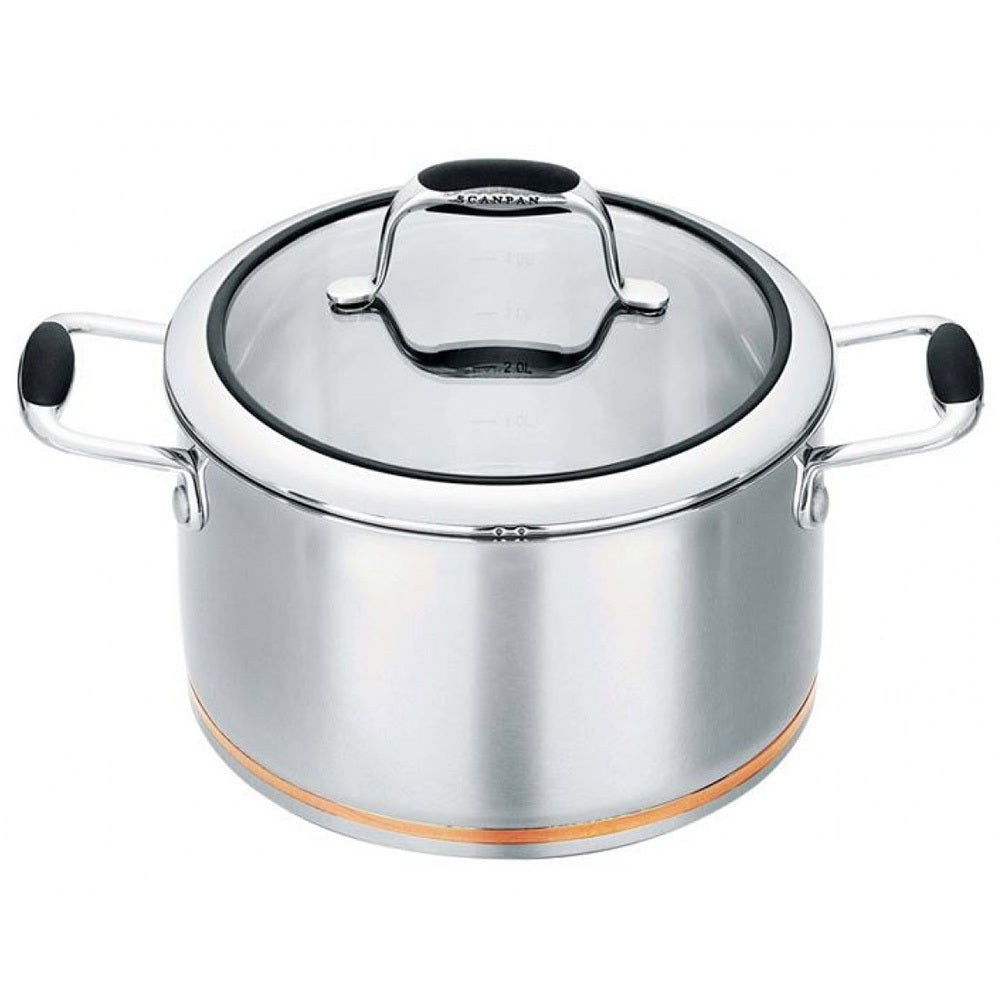 Scanpan Coppernox Dutch Oven 24cm 4.8ltr