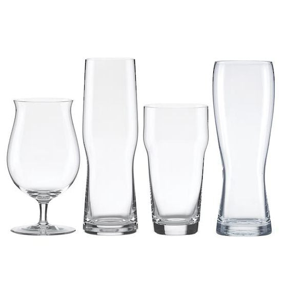 Lenox Tuscany Craft Beer Set 4Pc