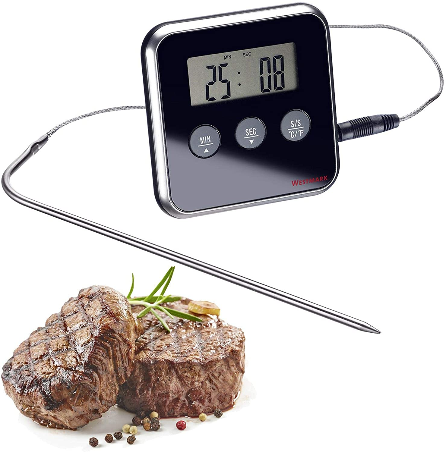 Westmark Digital Cooking Thermometer