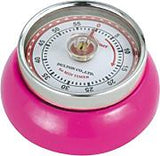 Zassenhaus Retro Kitchen Timer