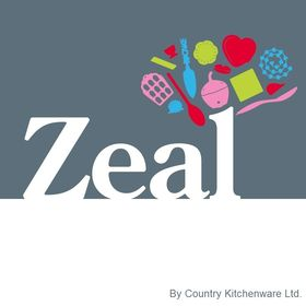 Zeal Straight to Pan Slim Chopping Board