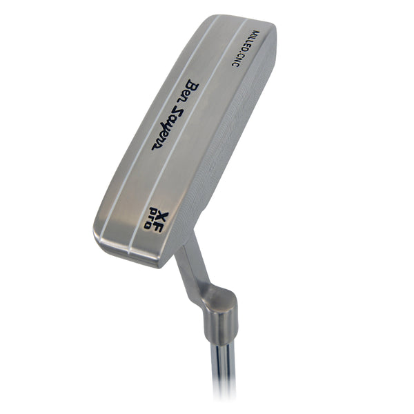 Ben Sayers XF Pro putter - Blade