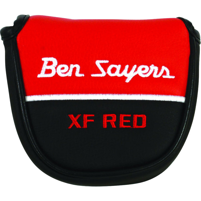 Ben Sayers XF Red putter - NB6