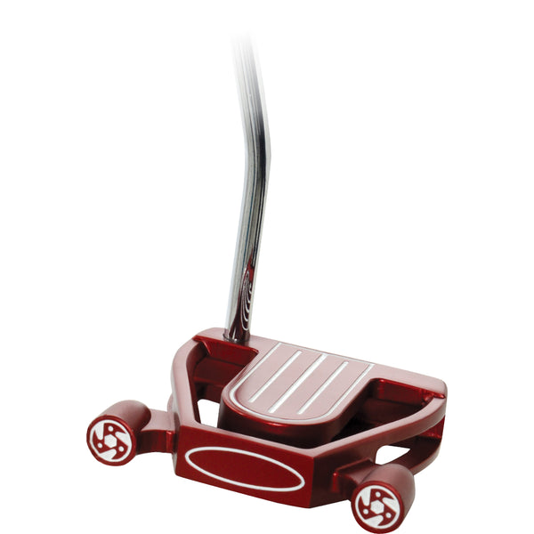 Ben Sayers XF Red Putter - NB2 LH
