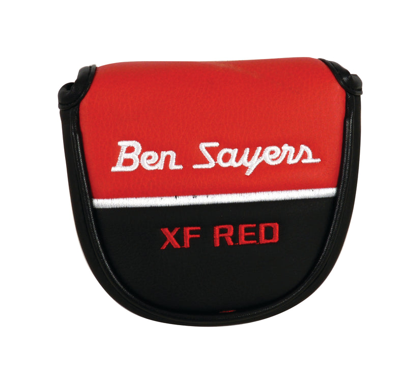Ben Sayers XF Red putter - NB4
