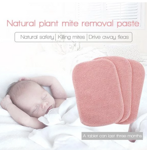 3Pcs Anti-Mites Pads
