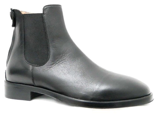 Madrid Ankle Boots