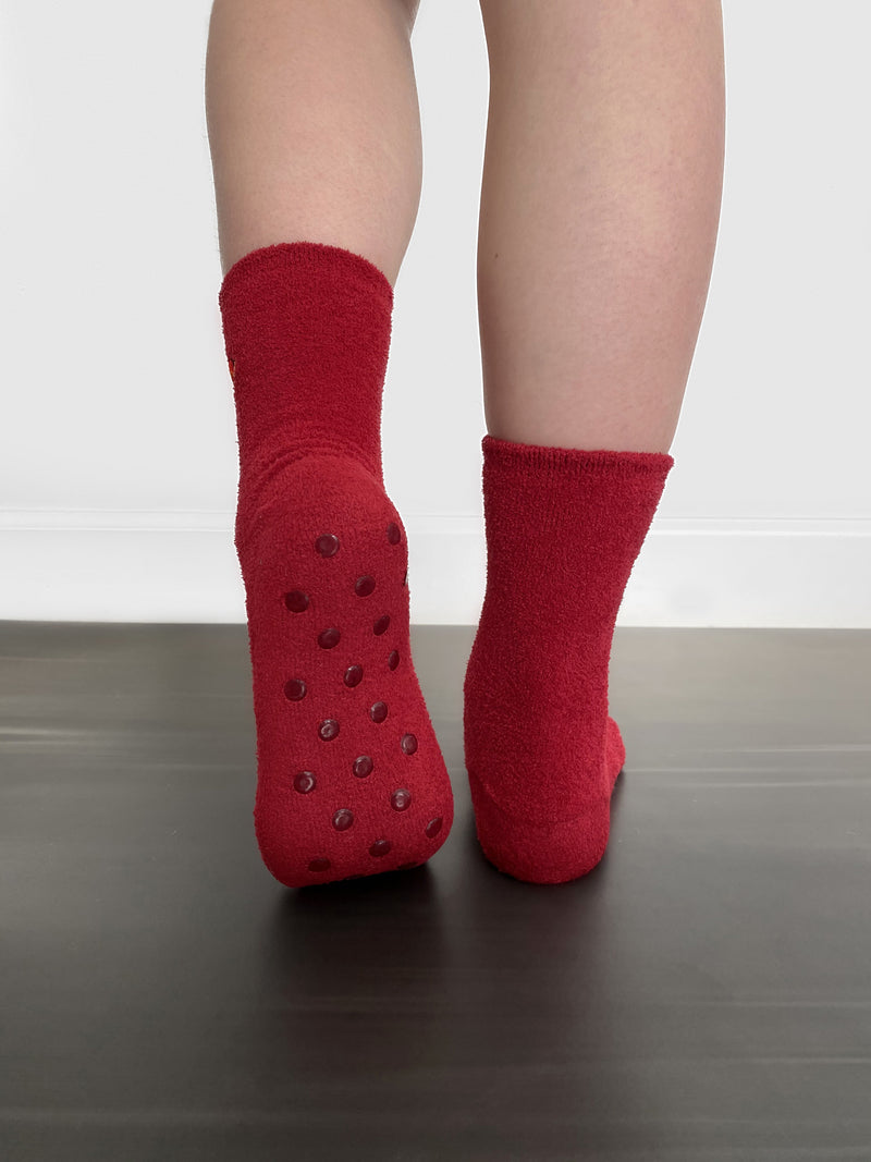 The Grippy Sock