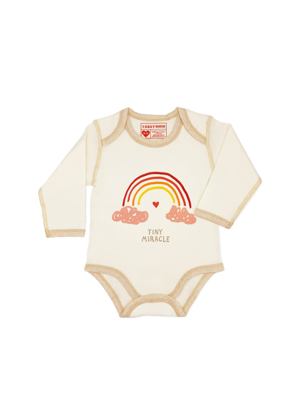 Tiny Miracle Onesie