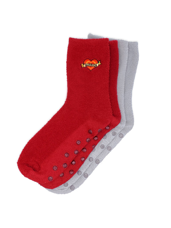 Grippy Socks Bundle