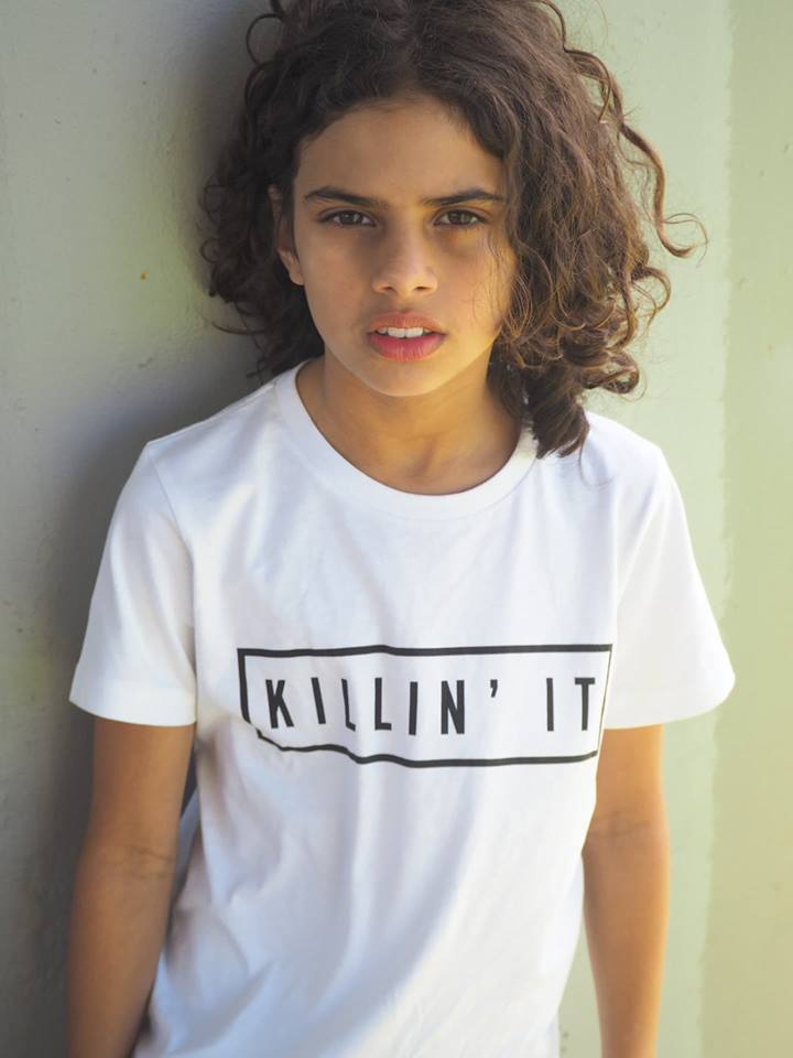 KILLIN'IT-TSHIRT / TANK - Shawshank clothing