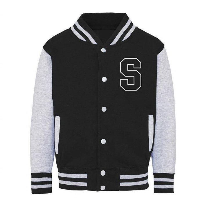 Shawshank Kids College jacket. - Shawshank clothing