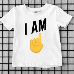 I AM T-shirt - Shawshank clothing