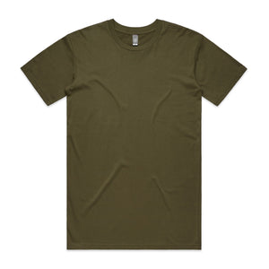 BT05- REGULAR FIT T-SHIRT - Shawshank Clothing