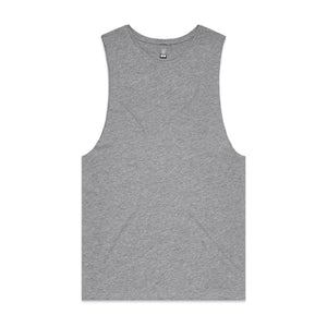 BT02- UNISEX MUSCLE TANK - Shawshank Clothing