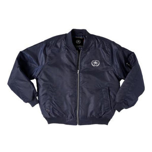 MJ01- MENS VITAL BOMBER JACKET - Shawshank Clothing