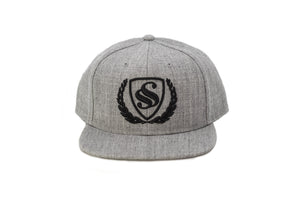 TC06 - 3D Coral design Snapback - Shawshank Clothing