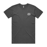 Men's Pocket Logo Print Short-Sleeve T-Shirt