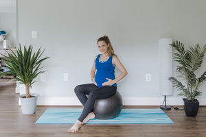Prenatal: Digital Workout Package