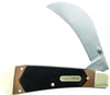 Old Timer Liner Lock Hawkbill Pruner Pocket Knife