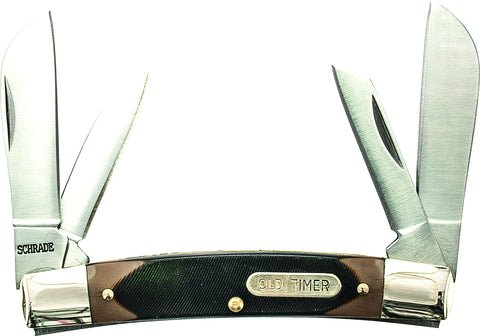 Old Timer Big Man Folding Pocket Knife