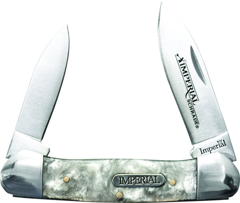 Imperial Large Canoe Folding Pocket Knife